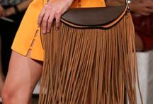 Spring 2015: Accessories / Accessories as shown on the fashion shows RTW Spring 2015