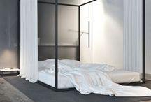 BED / #bed, #bedroom, #sypialnia, #łóżko, #pościel