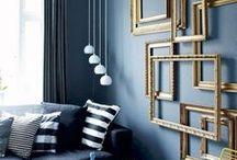 Interiors / Inspiration moodboard