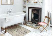 INTERIOR > BATH ROOM