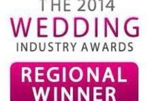 Wedding Ind. Awards / The Wedding Industry Awards