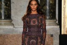 Spring 2015: Favorites / My favorites from the ready-to-wear fashion shows spring 2015