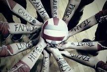 Volejbal <3 / Sportu