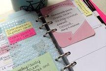 JOURNALS & CO > / Journals, Kalender, Filofax, Basteln, Organisation, Organization, DIY, Paper, Art,  Craft