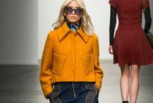 Fall 2015 Ready to wear / From the fashion shows RTW Fall 2015