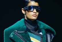 Fall 2015: Coats, jackets and other outerwear / From the fashion shows