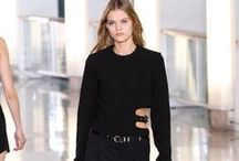 Fall 2015: Jumpers & sweaters / From the fashon shows