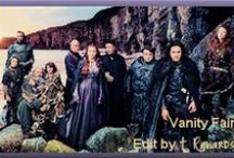 Game of Thrones / by Rosita Steps