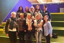 Feelgood Management 20.03.15 - Advanced I / GOODplace Workshop Impressionen. Feelgood Management Training - Advanced I in #Berlin mit Besuch beim Feelgood Team von #Wooga.