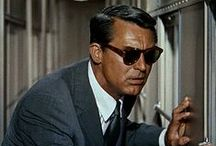 Cary Grant / by Rosita Steps