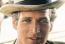 Paul Newman / by Rosita Steps