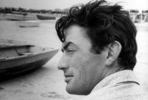 Gregory Peck / by Rosita Steps