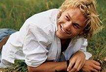 Heath Ledger / by Rosita Steps