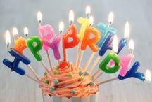 Happy birthday, Babe!