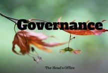 Governance / Are you a school governor or looking to take up that role? Check all the tips here!