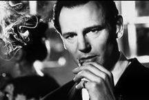 Liam Neeson / by Rosita Steps