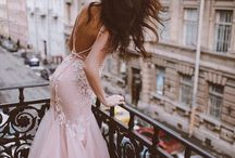 Dresses / Ideas