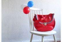 Schmuck, Taschen und andere Schöne Sachen