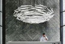 Освещение в интерьере - оригинальные решения / Оригинальные-простые-сложные-креативные решения построения системы освещения