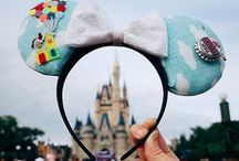 Urlaub in Disney World