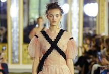 Spring 2016 RTW London / From the fashion shows
