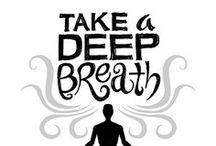 Mindfulness / Guide e consigli per meditare | guides to meditate