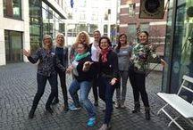 Feelgood Management 13.11.15  - Modul 1 Grundlagen / Feelgood Management Training in Hamburg by GOODplace