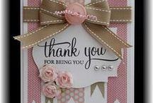 Card making ideas / Card making ideas