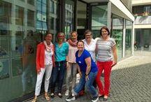 Feelgood Manager Solution Day 14.06.16, Hamburg / GOODplace Training Impressionen. Feelgood Management Ausbildung in Hamburg.