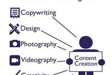 Content marketing / Content marketing ideas and best practise