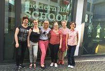 Feelgood Management 14.-16.09.16, Hamburg / GOODplace Training Impressionen │Feelgood Manager Ausbildung │Hamburg