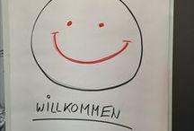 Feelgood Manager Solution Day 13.09.16, Hamburg / GOODplace Training Impressionen │ Feelgood Manager Training │ Hamburg