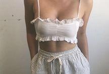 Style / Clothes I like