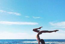 Yoga / ♀️