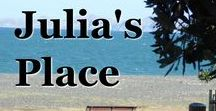 Posts from 'Julia's Place' / My blog 'Julia's Place' has all sorts going on so do check it out https://juliasplace.org.uk
