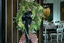 Christmas / by Boxwood Gardens & Interiors