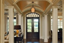 Home ideas / Design, storage, decorating, etc. ideas for the home.