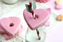 Sweets-Desserts ♡ / by maria kyriakou 🍒