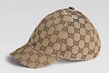 Hats & Caps / by Cheryl Karpha