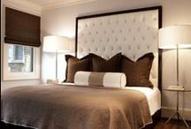 Bedroom / by Cheryl Karpha