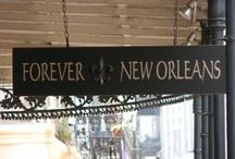 To Miss New Orleans/Louisiana / by Dat Girl