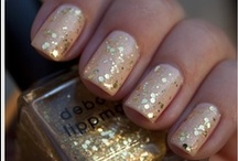 My Nails / by Cheryl Karpha