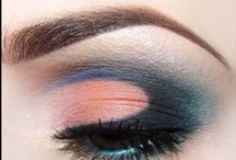 Eye Make Up / by Cheryl Karpha