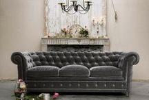 Furniture I Luv / by Cheryl Karpha