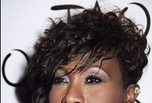 Hair style / by Cheryl Karpha