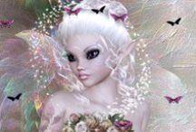 **MAGICAL, FAIRIES & MYSTERIOUS** / by LMaxx
