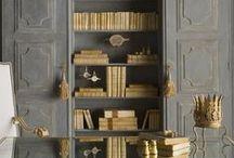 Inspiration & Random Stuff I Like / Design and Furniture