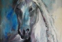 My artworks: animals