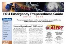 FSU Campus Preparedness