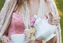 Tea Time / by GoodGollyMissMolly